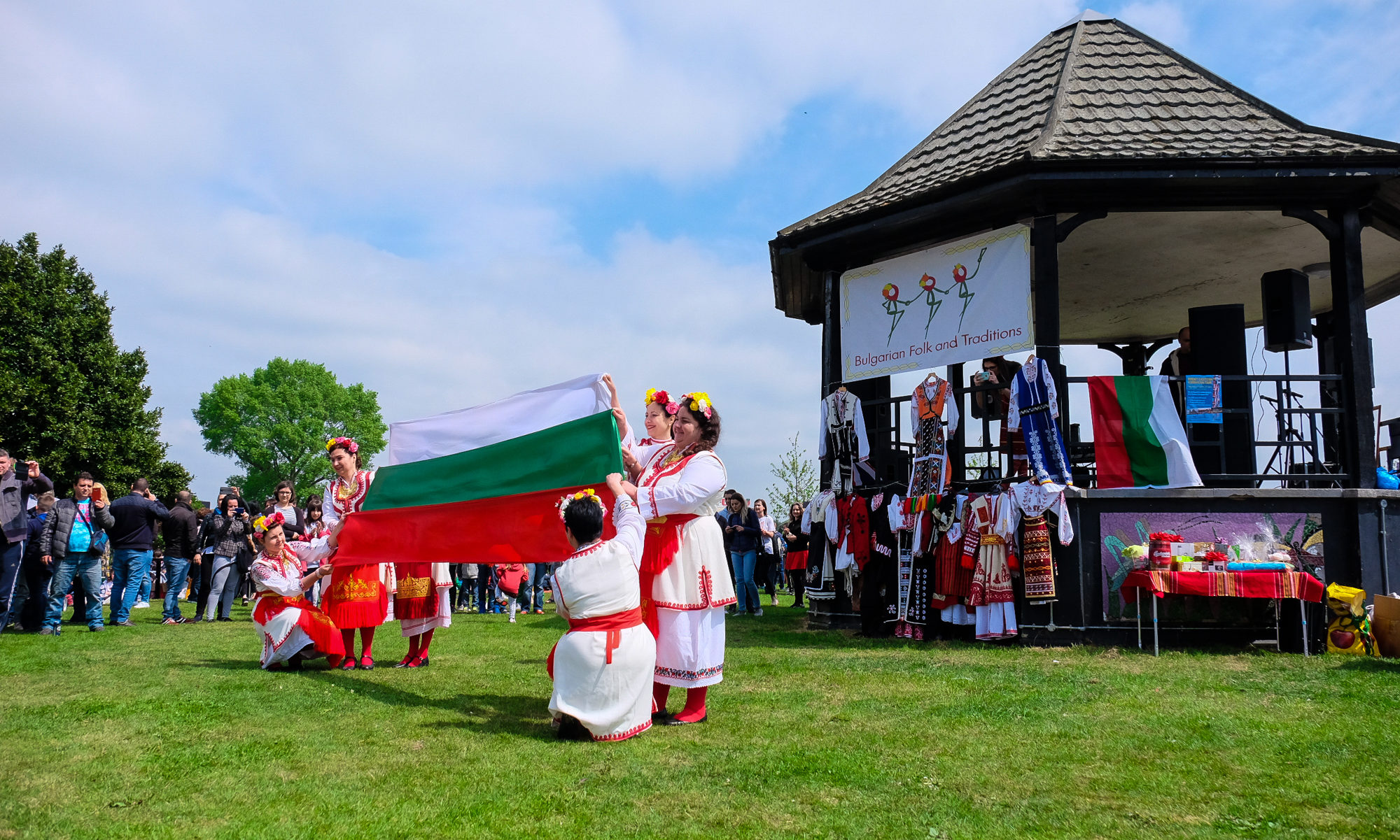 Bulgarian Folk, Traditions and Culture